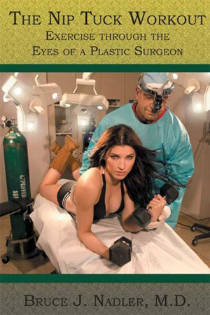 The Nip Tuck Workout by Dr. Bruce Nadler, M.D.