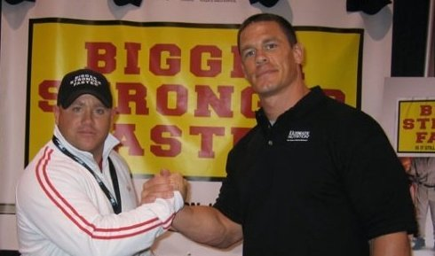 Wwe John Cena Thinks Steroid Users Should Go To Jail Bleacher Report Latest News Videos And Highlights