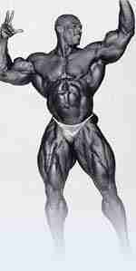 Buy Ronnie Coleman Videos
