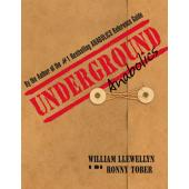 Underground Anabolics by William Llewellyn and Ronny  Tober
