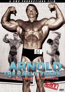 [HF] [DVD RIP] Arnold Schwarzenegger - The Early Years