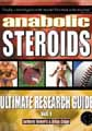 Anabolic Steroids Book