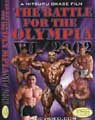 2002 Battle for the Olympia DVD