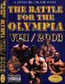 2003 Battle for the Olympia DVD