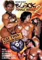 Black Female Muscle #2 DVD