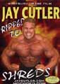 Jay Cutler - Ripped to Shreds DVD