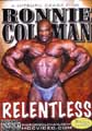 Ronnie Coleman Relentless DVD